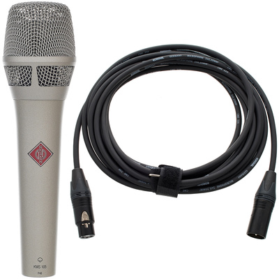 Neumann KMS 105 Bundle