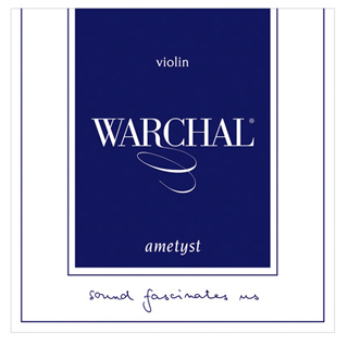 Warchal Ametyst 4/4 E Loop End