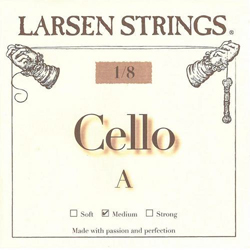 Larsen Cello Strings 1/8