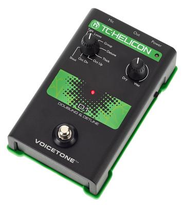 TC-Helicon VoiceTone D1 B-Stock