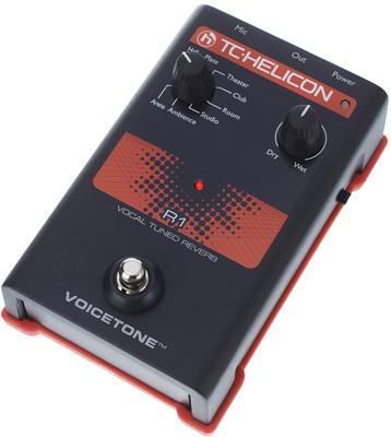 TC-Helicon Voice Tone R1 B-Stock