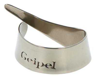 Geipel Thumb Pick Nickel Silver 7