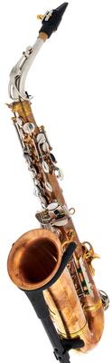 Rampone & Cazzani R1 Jazz Alto Sax SB