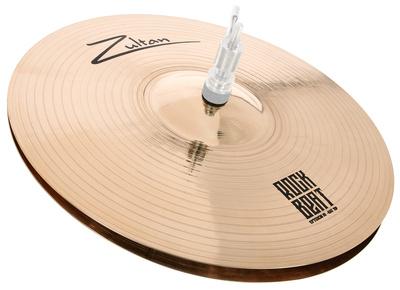 """Zultan 13"""" Rock Beat Hi-Hat M B-Stock"""