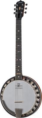 Deering Boston 6 String A/E Banjo