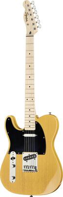 Fender Squier Affinity Tele MN BB LH