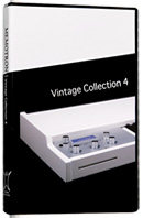 Manikin-Electronic Memotron Vintage Collection 4