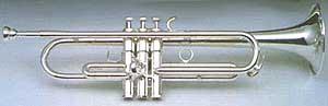 Schilke B7-B Bb-Trumpet Beryllium