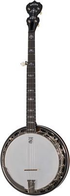 Deering Sierra 5-String Banjo Maple