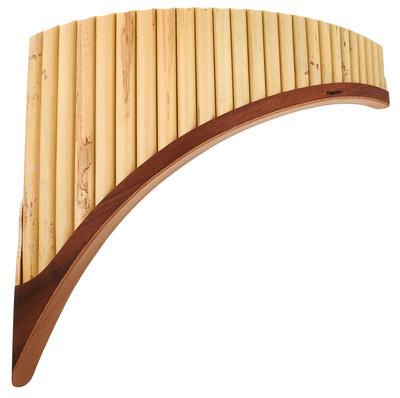 Plaschke S25 G Pan Flute B-Stock