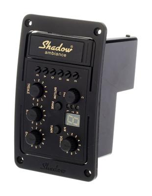 Shadow SH 4020-C Preamp w/Nan B-Stock