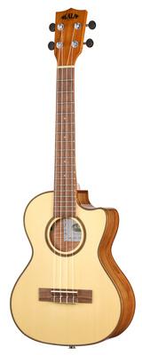Kala Tenor Spruce-Maple Ele B-Stock