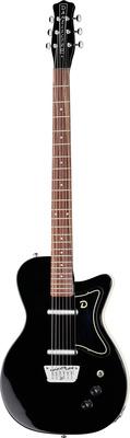 Danelectro DE56 Baritone Guitar BK