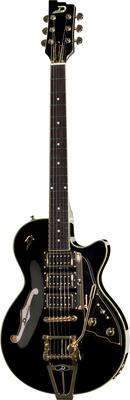 Duesenberg Starplayer TV Custom Black