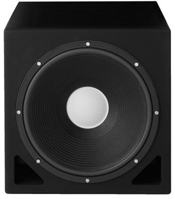 KS Digital C-150 CX Bass Extension