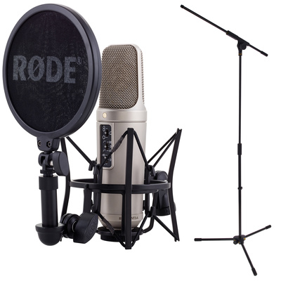 Rode NT2-A Studio Solution S Bundle