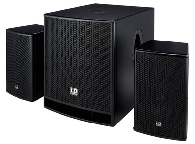 LD Systems Dave 15 G3 B-Stock