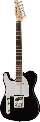 Harley Benton TE-20 BK LH Standard Series