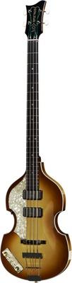 Höfner H500/1-61-0 Cavern Bass Left