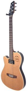 Godin A6 Ultra Natural Lefthand