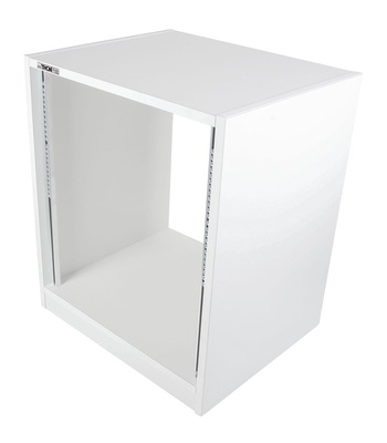 Thon Studio Rack 12U white