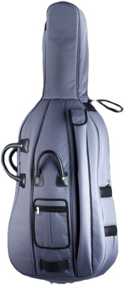 Alfred Stingl by Höfner AS-90/18-C Cello Bag 4/4