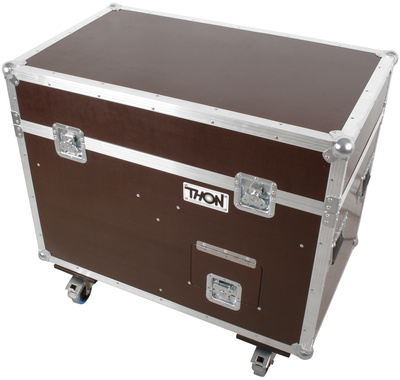 Thon Case 2x Stairville MH-X200