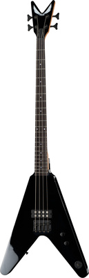 Dean Guitars Metalman V - Classic Black