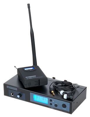 LD Systems MEI 100 G2 B-Stock