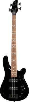 Harley Benton B-450 Black Progressiv B-Stock