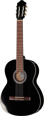 Thomann Classic 4/4 Guitar Black