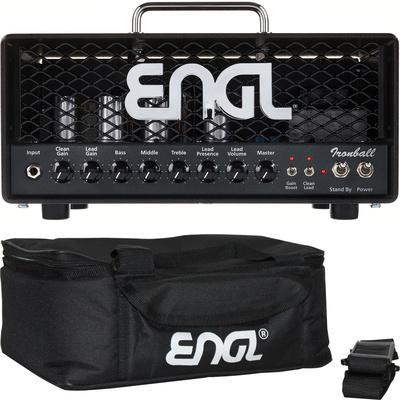 Engl Ironball Head Set