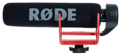 Rode VideoMic GO B-Stock