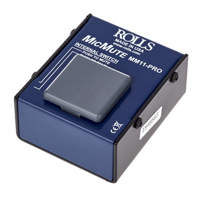 Rolls MM 11 Pro B-Stock