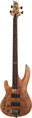 ESP LTD B204SM Natural Satin Left