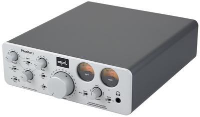 SPL Phonitor 2 Silver B-Stock