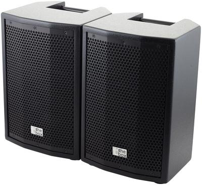 the box CL 106 Top MK II B-Stock