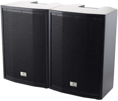 the box CL 110 Top MK II B-Stock
