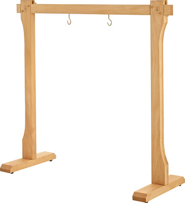 Meinl Gong Stand Wood Medium B-Stock