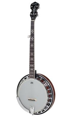 Harley Benton BJ-55Pro 5 String Banjo
