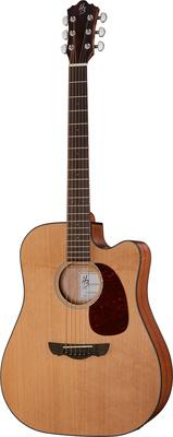 Harley Benton CLD-30SCM-CE SolidWood