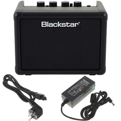 Blackstar FLY 3 Mini Amp Bundle