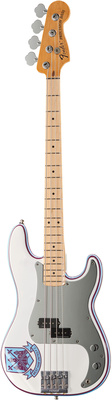 Fender Steve Harris P-Bass