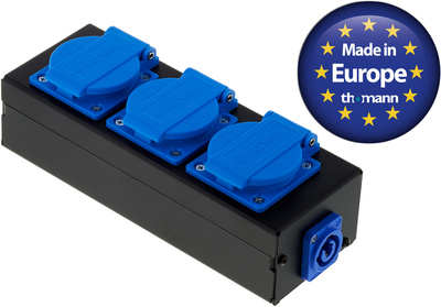 Stairville PCD-3 Power Twist Distributor
