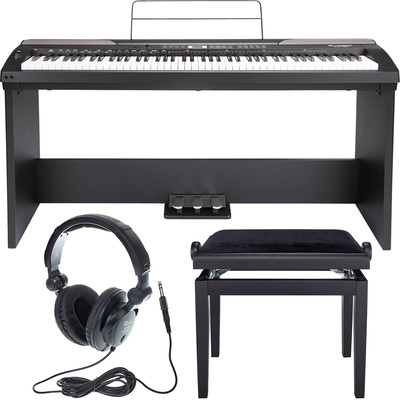 Thomann DP-26 Digital Piano Bundle