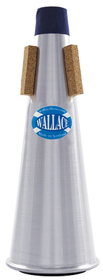 Wallace TWC-361 Flugelhorn Straight A