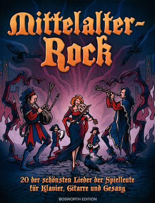 Bosworth Mittelalter-Rock