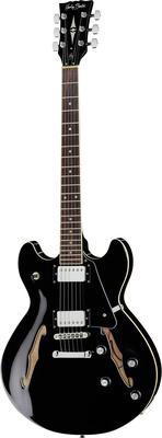 Harley Benton HB-35 BK Vintage Series