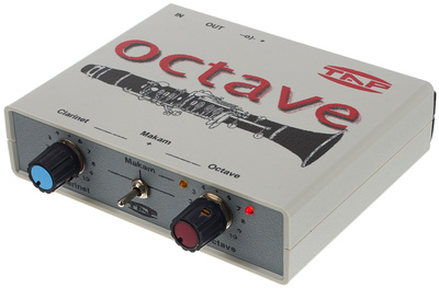 TAP Octave for Clarinet &  B-Stock