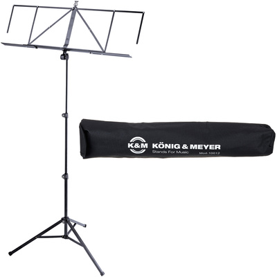 K&M 10062 Stand Robby Plus Set
